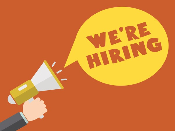 Hebron is hiring. Click here to access the Careers page of our website.